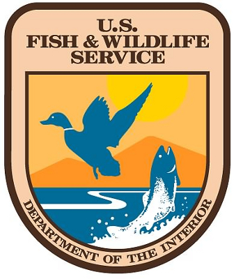 USFWS - Spencer Neuharth